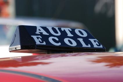 assurance auto ecole